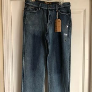 New Boys Ring of Fire Size 20 Denim Jeans